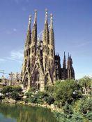 Уикенд в Барселона